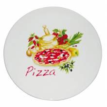 PIZZA MATTARELLO CM 31